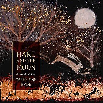 La liebre y la luna - Un calendario de pinturas de Catherine Hyde - 97