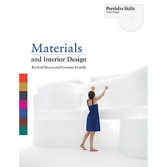 Materials and Interior Design by Lorraine Farrelly - Rachael Brown -