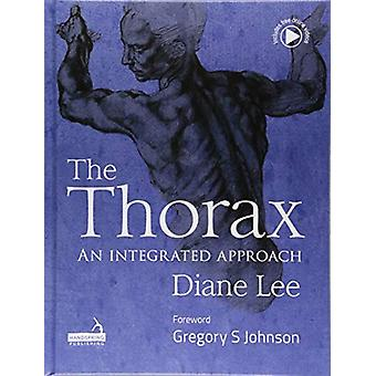 The Thorax - An integrated approach by Diane Lee - 9781912085057 Book