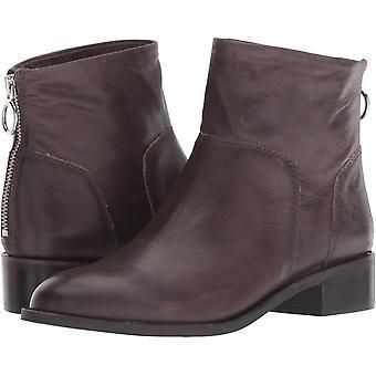 Franco Sarto Women's Brady Ankle Boot, Iron, 9 M US