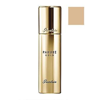 Guerlain Parure Gold Radiance Säätiö SPF30 01 Pale Beige 1oz / 30ml