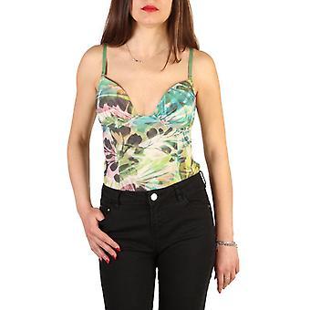 Guess Women Green Bodysuits -- 73G6446192