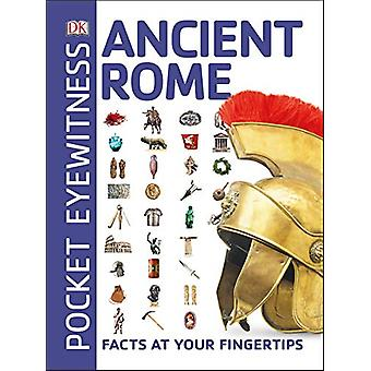 Ancient Rome by DK - 9780241343555 Book