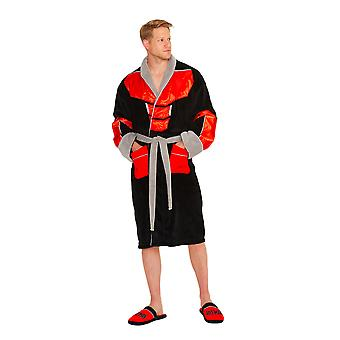 Official Marvel Antman Dressing Gown / Bathrobe