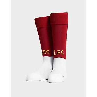 New New Balance Boys' Liverpool FC 2019 Home Socks Red