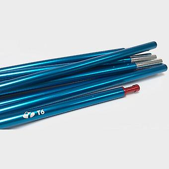 New OEX Coyote 3 Spare Poles Set Natural