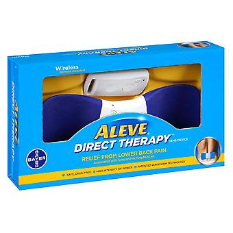 Aleve direct therapy tens device, 1 ea