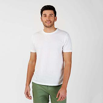 T-shirt Bianco Lohtse