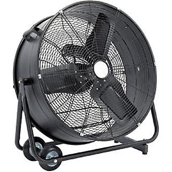 Draper 13519 expert 610mm (24 palcov) vysoká rýchlosť bubon ventilátor