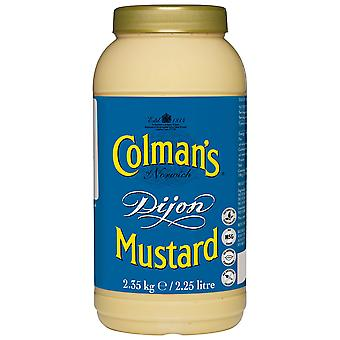 Colman's Professional Dijon Mustard