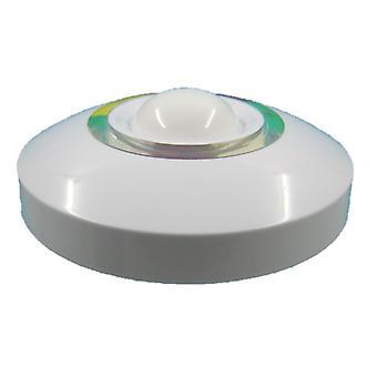 Detector de movimento do teto jandei (PIR) via rádio