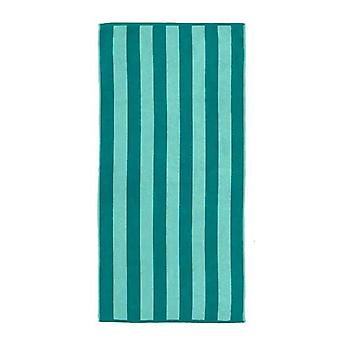 Bambury Cabana Stripe Beach Towel