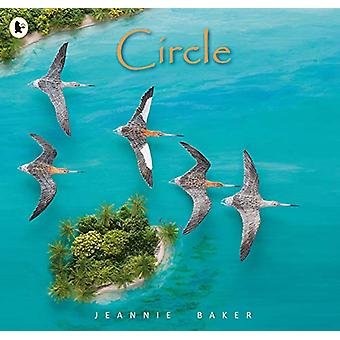 Circle by Jeannie Baker - 9781406382907 Book