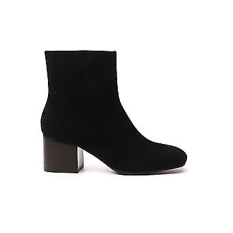 Marni Tcms005206p358000n99 Women's Black Suede Ankle Boots