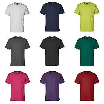 ID Childrens/Kids T-Time Regular Fitting Short Sleeve T-Shirt