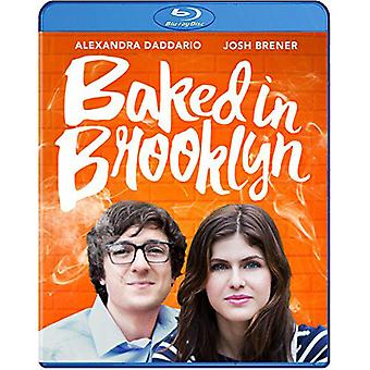 Baked in Brooklyn [Blu-ray] USA import