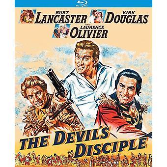 Importación de los E.e.u.u. discípulo [Blu-ray] del diablo