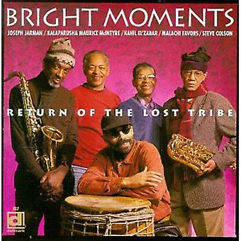 Bright Moments-Return of th - Bright Moments-Return of the L [CD] USA import