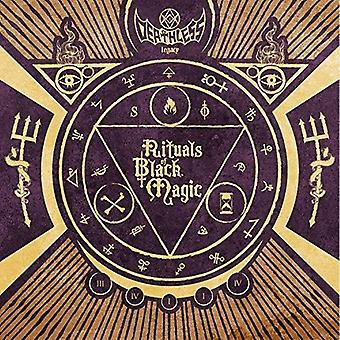 Deathless Legacy - Rituals of Black Magic [CD] USA import