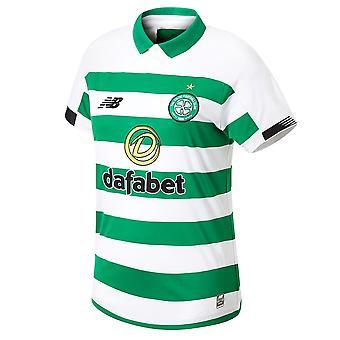 2019-2020 Celtic hjem damer fodboldtrøje
