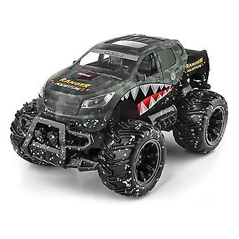 Remote-Controlled Car Ninco Monster Truck 2 2.4 GHz 1:24 Green