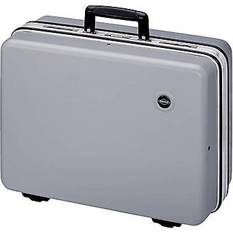 Knipex 00 21 30 contratistas eléctricos caja de herramienta (+ herramientas) 23 piezas