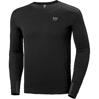 Helly Hansen Mens Lifa Active Crew Neck Base Layer T Shirt
