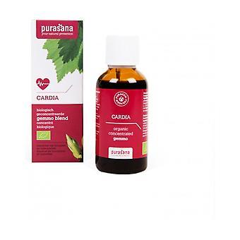 Cardia 50 ml