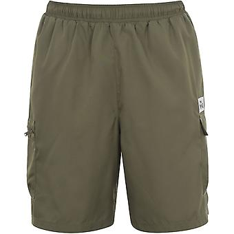 Lonsdale Cargo Shorts Mens