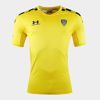 Under Armour Clermont Auvergne 2019/20 kotiin replica paita