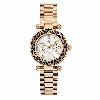 GC X35015L4S Ladies Diver Chic Wristwatch