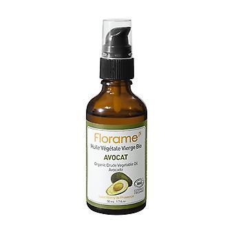 Vegetable Avocado Oil 50 ml
