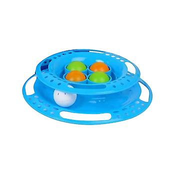 Animal Instincts Cat Play Ring (Animal Instincts Cat Play Ring)