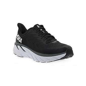Hoka one one clifton 7 black sneakers fashion