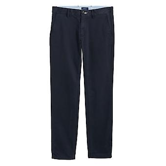 Gant Boys' Chino Pants Regular Fit