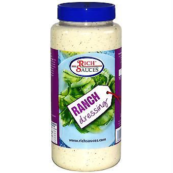 Rich Sauces Ranch Dressing