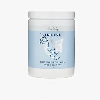 Bare Biology Skinful Pure Marine Collagen Powder 300g