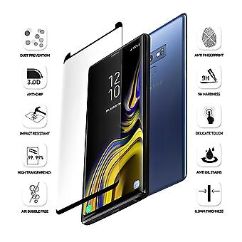 2 Pack Samsung Galaxy Note9 - Tempered Glass Screen Protector