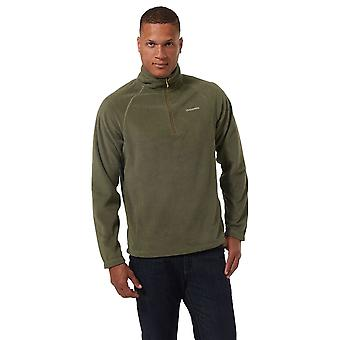 Craghoppers Corey VI Halv Zip Fleece Top - AW20