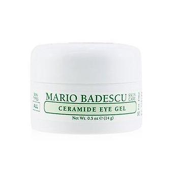 Ceramide-silmägeeli - Kaikille ihotyypeille 14ml tai 0,5oz