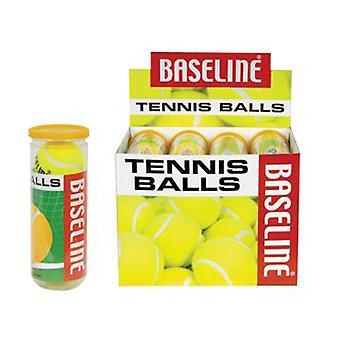 Csomag 3 teniszlabda