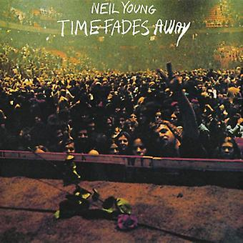 Neil Young - Time Fades Away [Vinyl] USA import