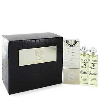 Rhum D'hiver By Alyson Oldoini Eau De Parfum Spray 3.3 Oz (men) V728-551471