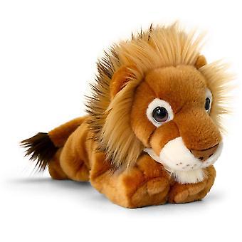 Keel Signature Cuddle Wild Lion 32cm