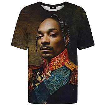 Herr Gugu Miss Go Lord Snoop T-shirt