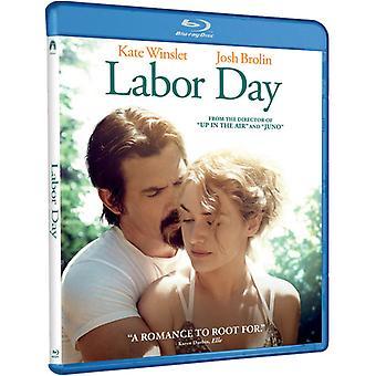 Labor Day [Blu-ray] USA import