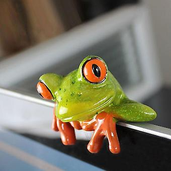 Cute Mini Frog Sticker