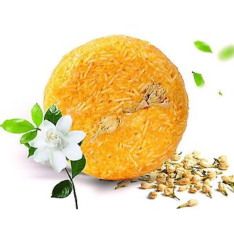 Hair Shampoo Bar For Oil Control, Anti Dandruff, Dry And Damaged