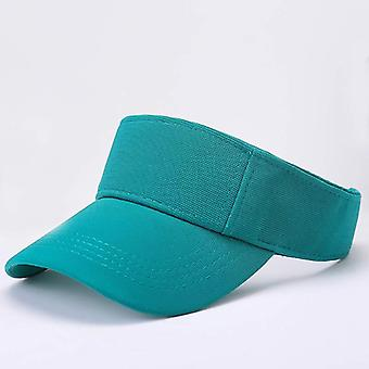 Summer Sun Visor Running Tennis Golf Visor Hats Sporty Cap