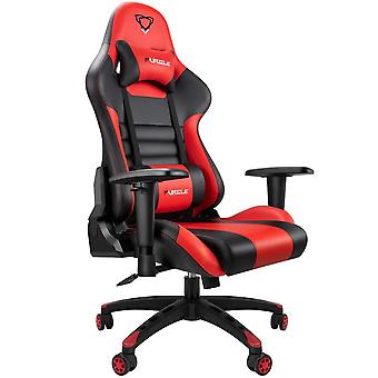 Furgle Pro Gaming Chair, safe&durable office chair, ergonomisch lederen boss